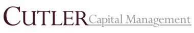 Cutler Capital Management Logo